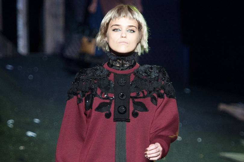 Sky Ferreira Interview on Drugs Charges - Zachary Cole ...