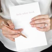 Wedding Planner & Organizer: Etsy