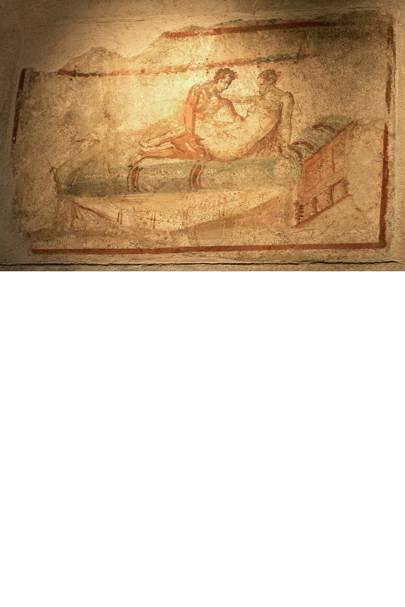 Up Pompeii - The Ancient Sex Gods