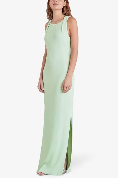 Unique bridesmaid's dresses: Selfridges