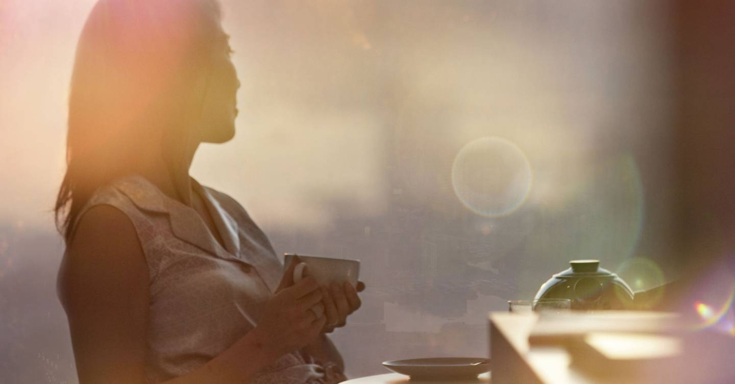 9 small morning habits that will make your whole day so much better