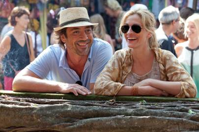 Eat, Pray, Love, 2010