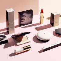 H&M relaunched Beauty line