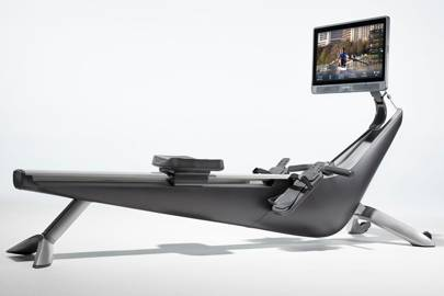 "Best new rowing machine: ""Peleton for rowers"""