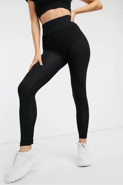 Best black leggings multipack