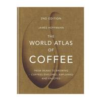 Coffee gifts: the coffee book