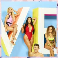 Love Island's Anna Vakili On Careers, Feminism And Being A Beauty