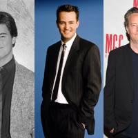 Matthew Perry (Chandler)