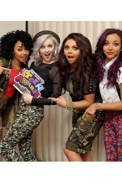 MUSIC: Little Mix
