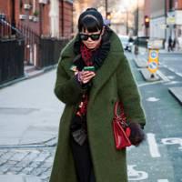 Leaf Greener, Fashion Editor