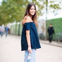 Philippa Bloom, Style Editor