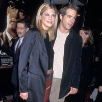 Ryan Reynolds & Kristen Johnston