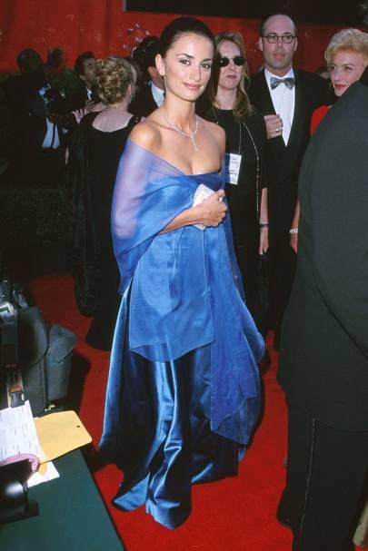 Penelope Cruz - 2000