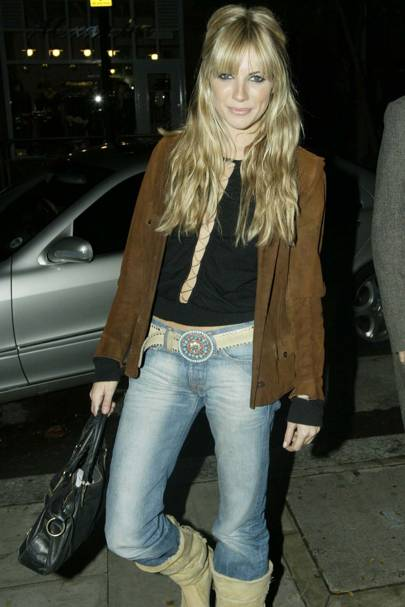 Sienna Miller s Style Evolution  3a3719d0e
