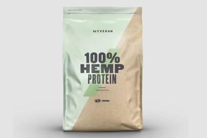 Best hemp protein