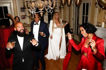 2017: Bey and Jay are literally a billion dollar couple