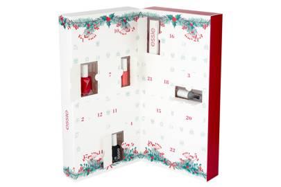 Essie Advent Calendar