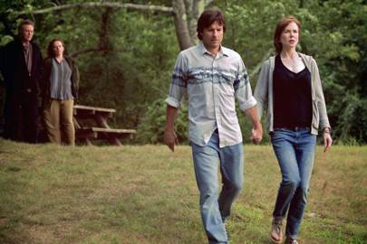 The Family Fang, 2015