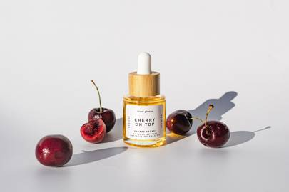 Cherry On Top Natural Retinol Facial Oil by From Plants Beauty