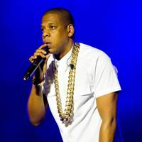 Jay-Z at Wireless Festival