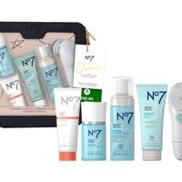 Christmas Beauty Gifts 2020: No7