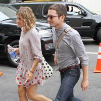 Elijah Wood at Comic-Con 2012