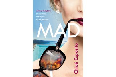 Mad by Chloé Esposito