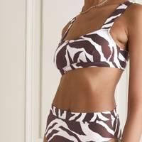 Best High Waisted Bikinis - Stretch Fabric