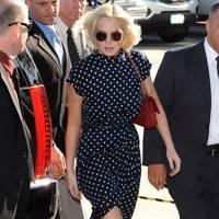 Lindsay Lohan's jail time