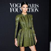Kendall Jenner V Rosie Huntington-Whiteley