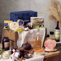 Best Christmas Hampers: for organic goods