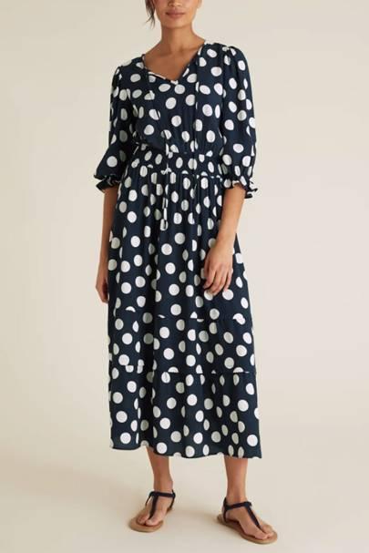 M&S SUMMER DRESSES 2021