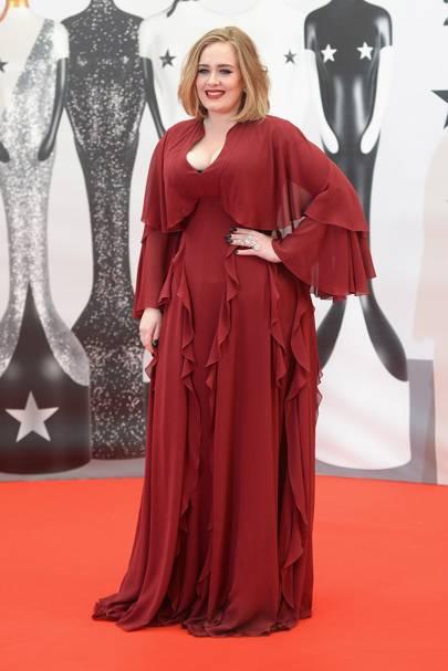 20. Adele