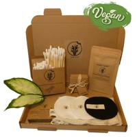 Christmas gifts for vegans: the zero-waste gift set