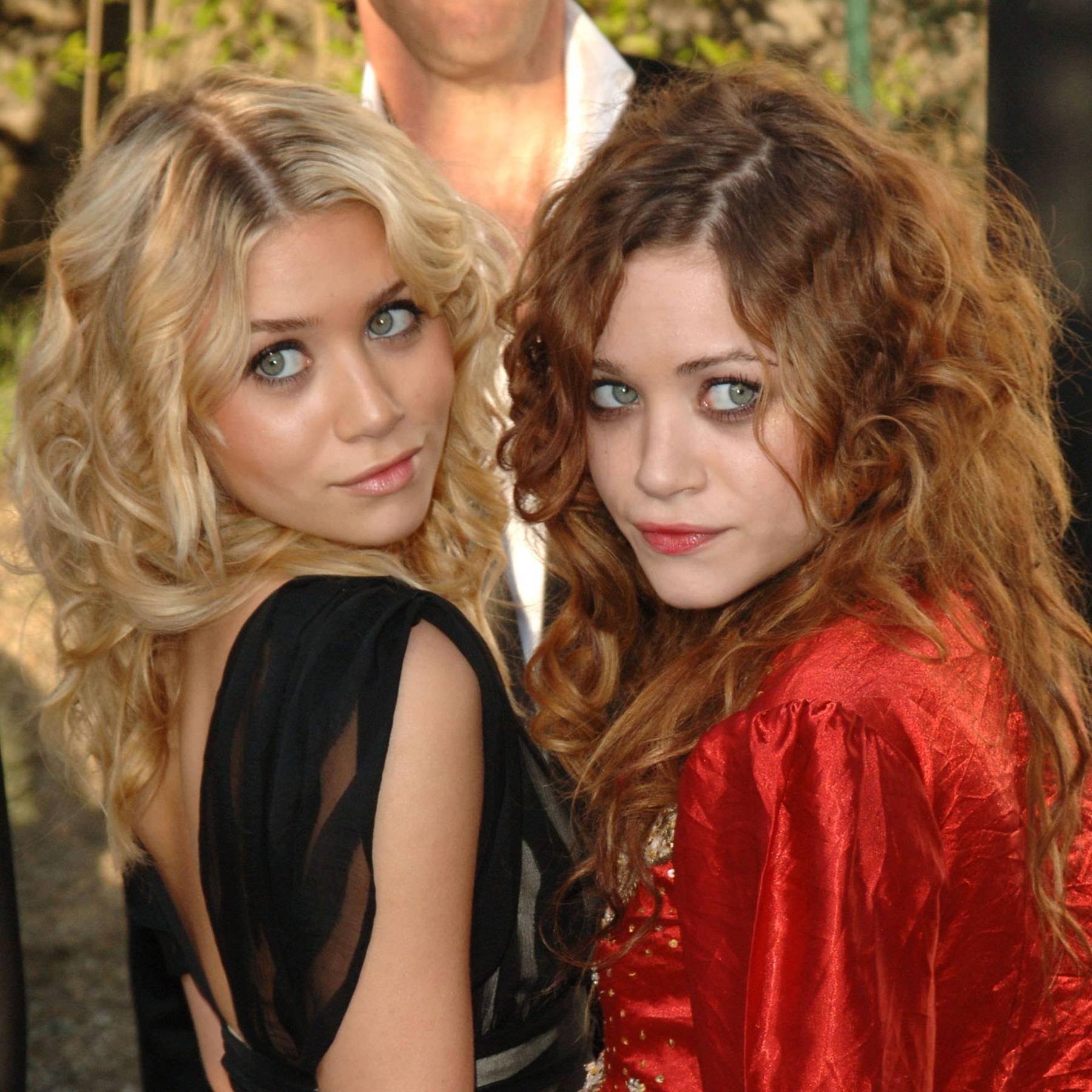 Mary Kate And Ashley Olsen Twins Beauty Looks Products And