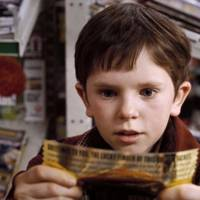 Freddie Highmore, Charlie And The Chocolate Factory