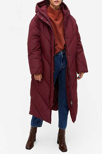 Best Puffer Jacket for Women: Monki