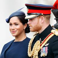 Trooping the Colour (June 2019)