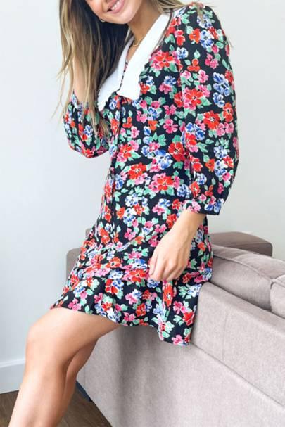 ASOS knee length dresses