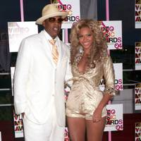 2004: First Red Carpet Appearance