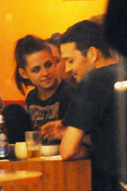 "July 2012: Kristen Stewart: ""This momentary indiscretion has jeopardised the most important thing in my life"""