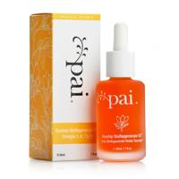 Oils for mature skins: