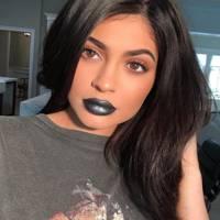 Majesty on Kylie Jenner