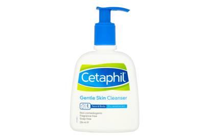 Cleanser for sensitive skin