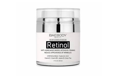 Best retinol moisturiser
