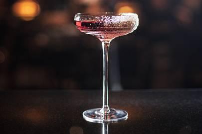 Interpreted Magic Cocktail Menu at The Savoy's Beaufort Bar