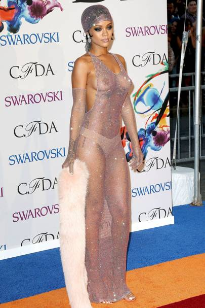 The most controversial red carpet dresses EVER