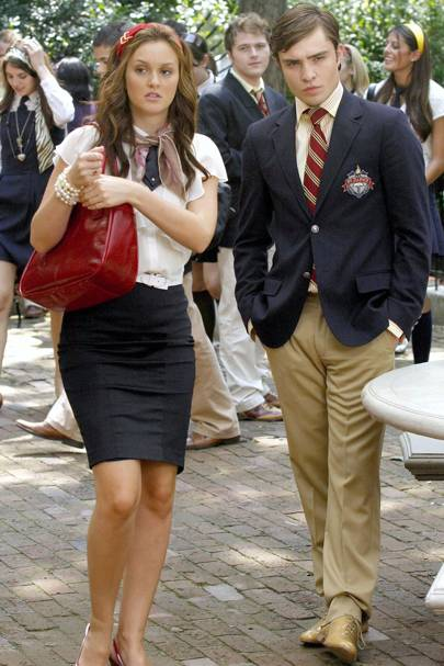 Blair – School Uniform