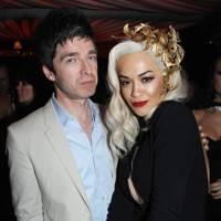 Rita Ora and Noel Gallagher