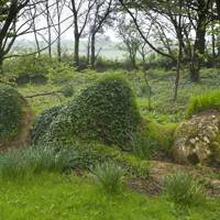 10. Lost Gardens of Heligan